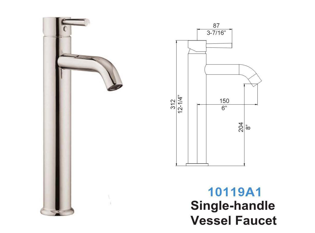 NGY Stones & Cabinets Inc. :: All Products :: Accessories :: Faucets ...