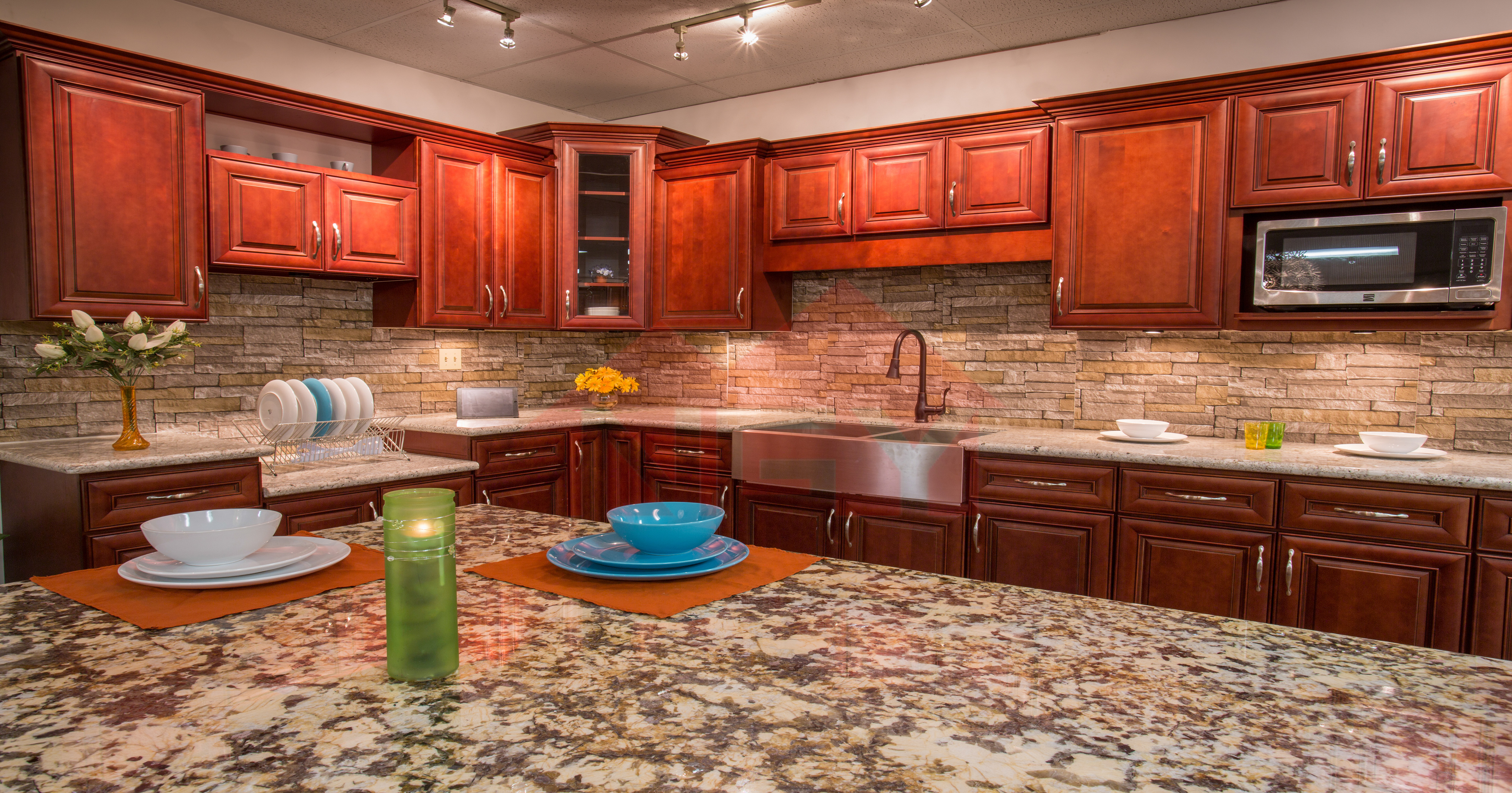 NGY Stones & Cabinets Inc All Products Kitchen Cabinets
