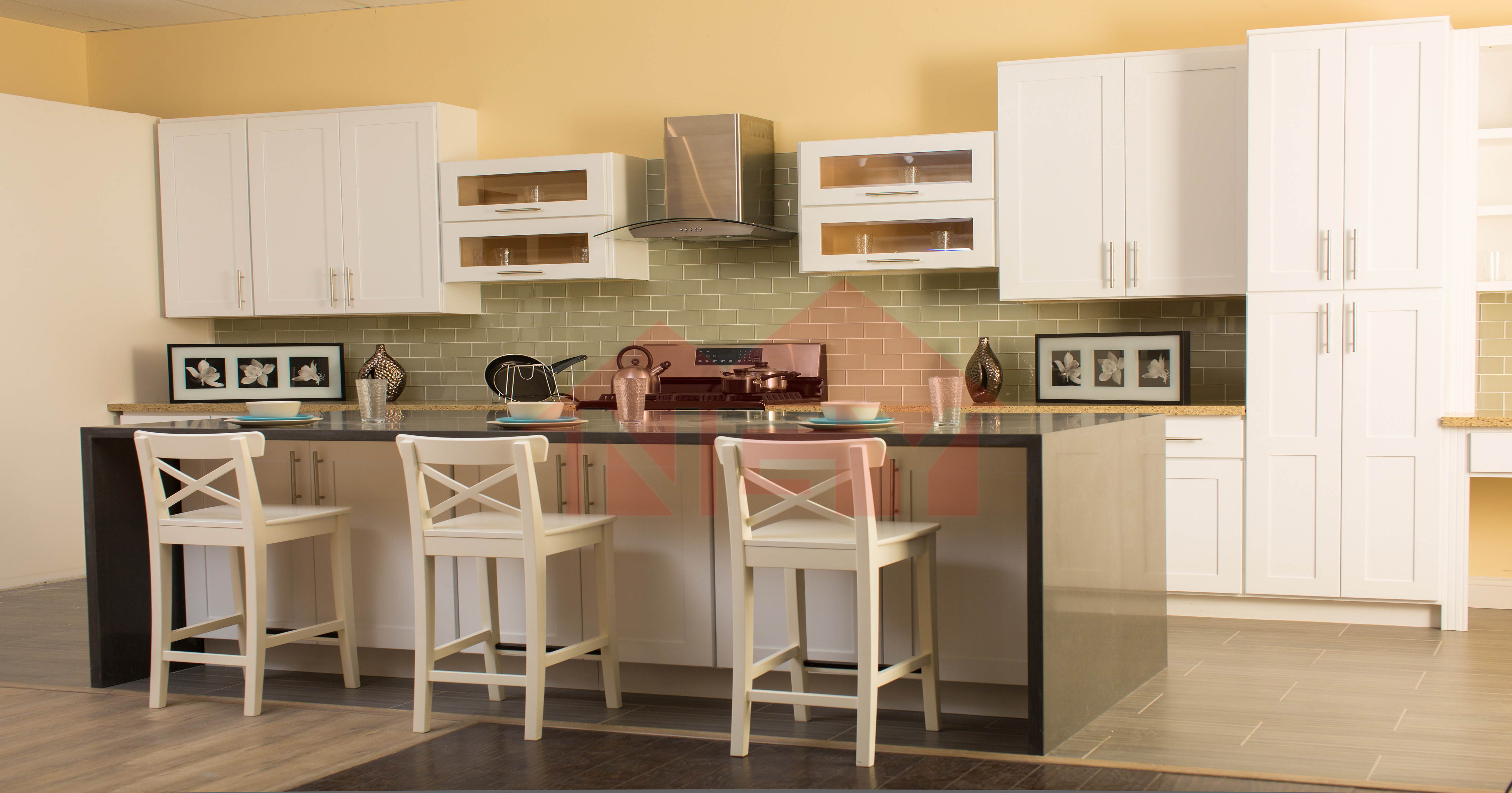 NGY Stones & Cabinets Inc. :: All Products :: Kitchen