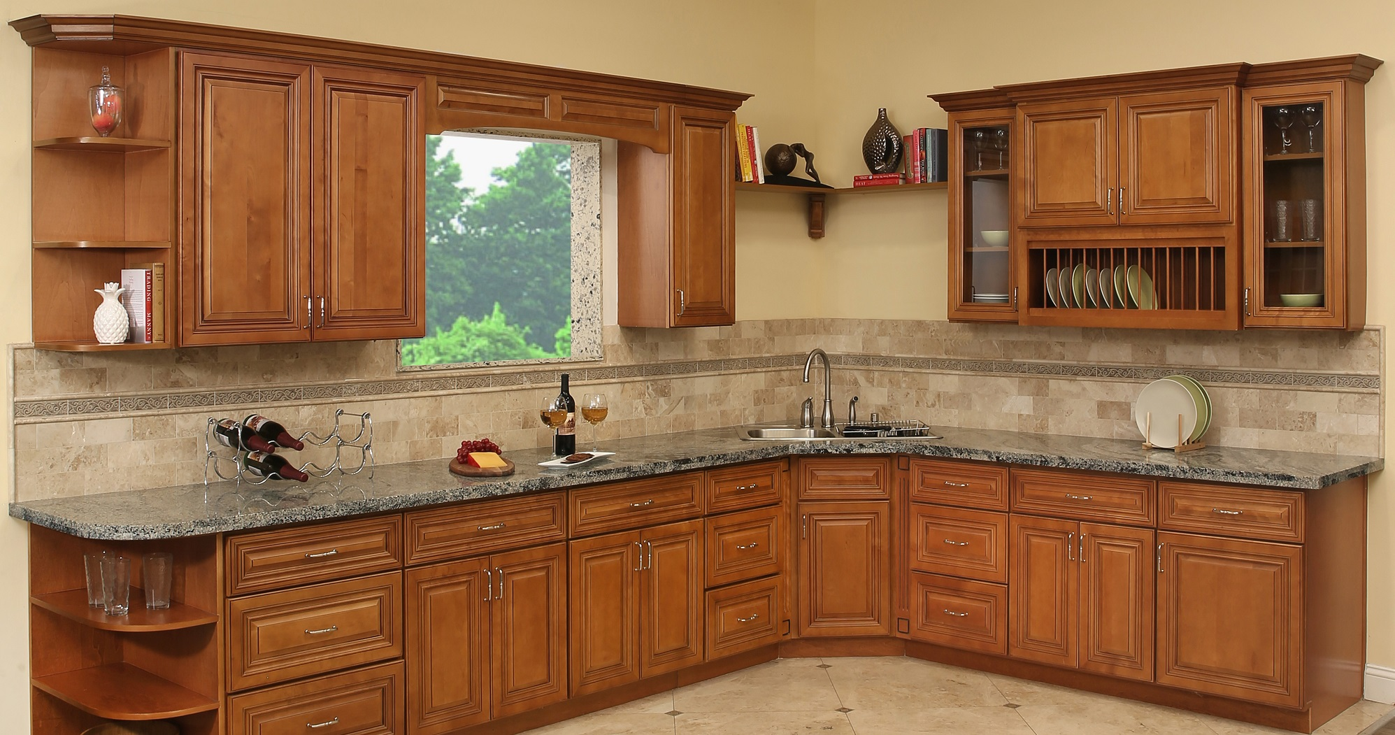 Ngy Stones Cabinets Inc All Products Kitchen Cabinets